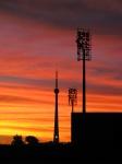 Sentech Sunset